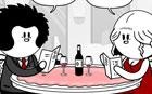comic LWS 179 - Dessert