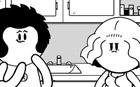 comic LWS 187 - Shortcomings