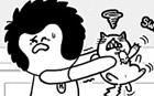 comic LWS 203 - Cats 101 - Part 2