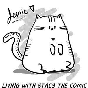 LWS Comic #125 - Jeanie