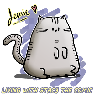 LWS Comics - Jeanie Color