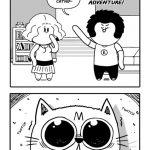 Catnip - LWS Comics #162