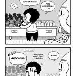 Carried Away - LWS Comic #167