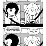 Good Spot - LWS Comic #166