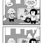 Whoopsie - LWS Comic #173