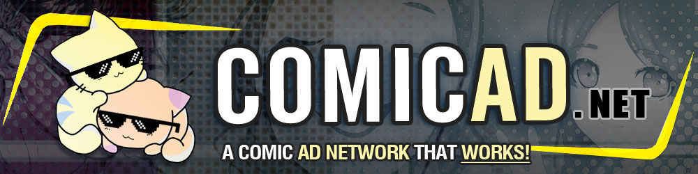 Comicad Network