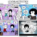 LWS Comic New Years 2021